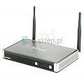 Router AIRLIVE GW-300R Bezprzewodowy 300Mbps 802.11n [ 4x Gigabit LAN, 1x Gigabit WAN ][ 2T2R ][ IPTV Pass-Through ]
